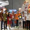 Компания Martin Engineering приняла участие в выставке Mining Indonesia в г.Джакарта, Индонезия.